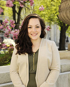 Carly Brentini : Assistant Director of Member Development
