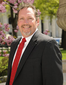 Robert Leonard, EVP & CFO