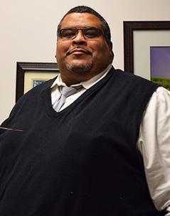 Henry Johnson : Member Service Coordinator
