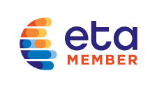 ETA Member Logo
