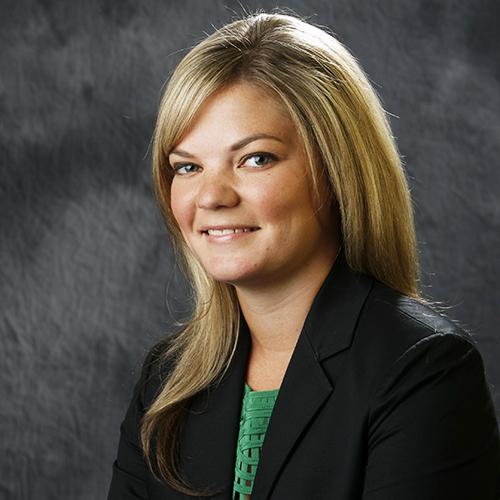 Melissa O'Connor